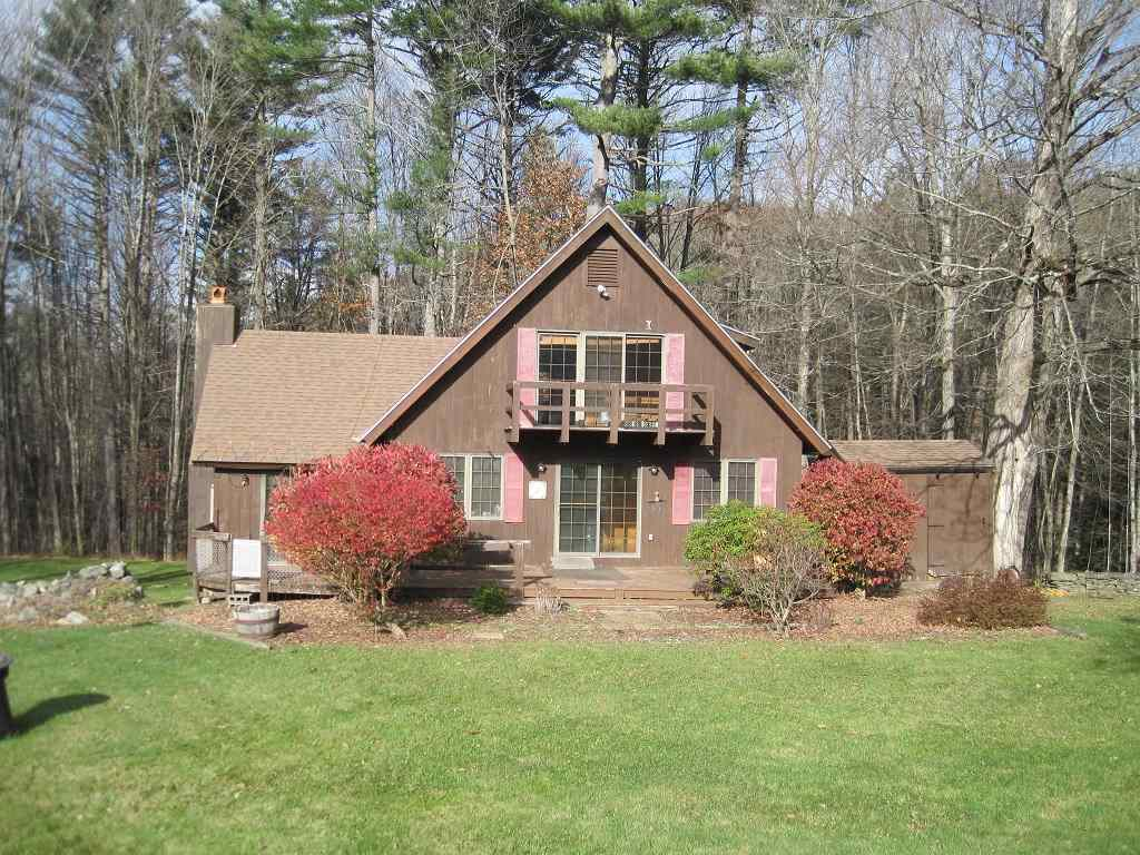 Plainfield NH 03781 Home for sale $List Price is $329,000