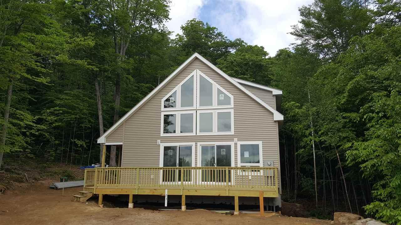 Bartlett NH Home