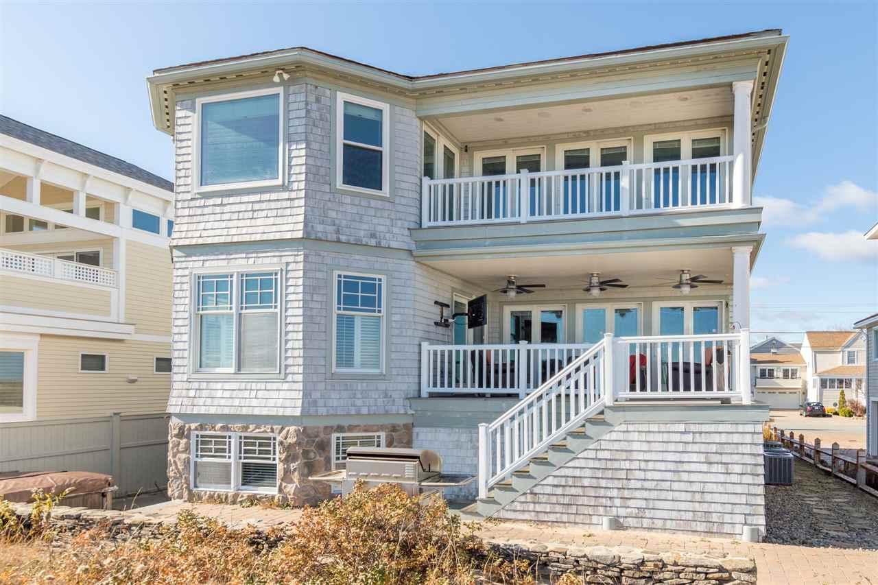 Seabrook NH Home