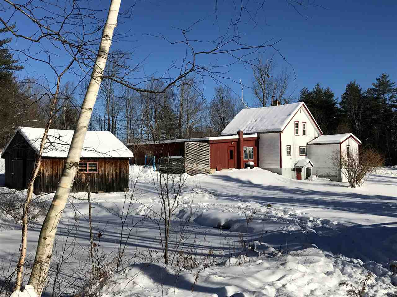 LUDLOW VT Lake House for sale $$195,000 | $160 per sq.ft.