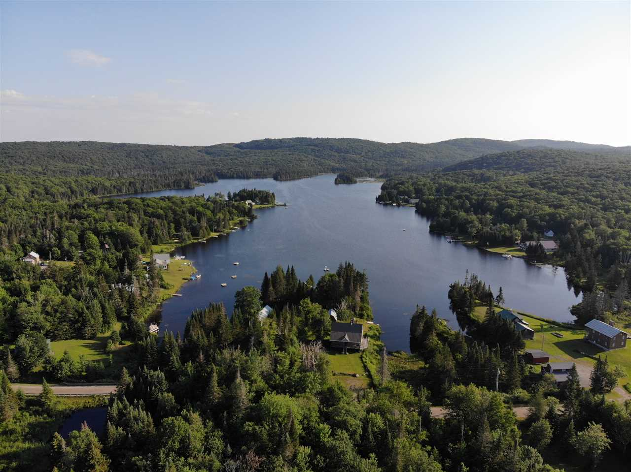 WALDEN VT Lake House for sale $$269,500 | $189 per sq.ft.