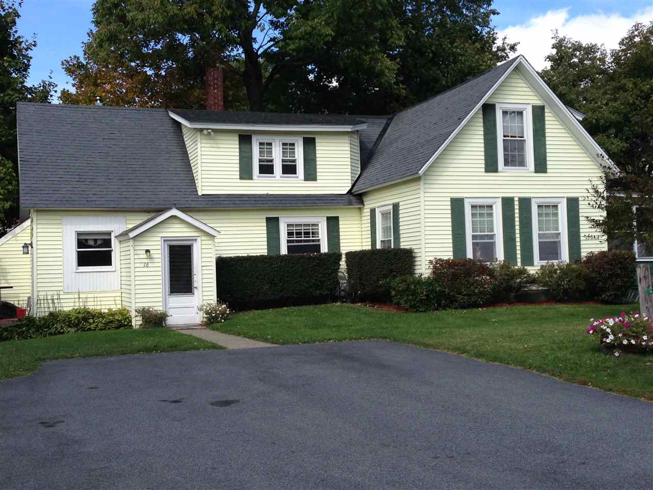 WINDSOR VT Home for sale $$199,500 | $110 per sq.ft.