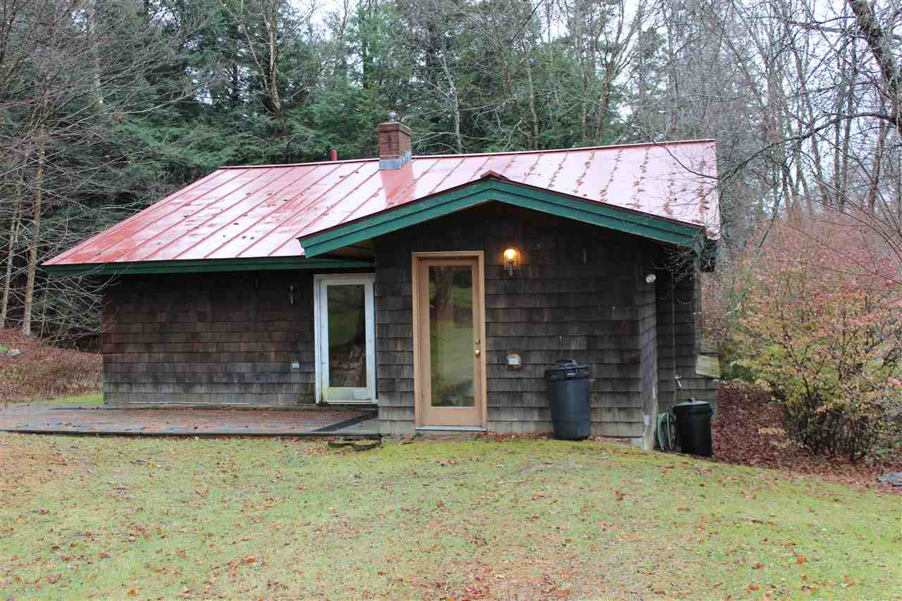 WINDHAM VT Home for sale $$155,000 | $282 per sq.ft.