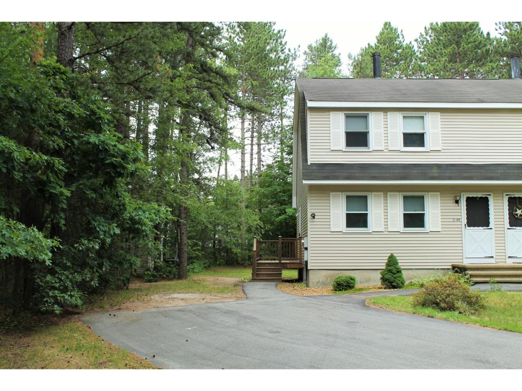 AMHERST NH Condex for rent $Condex For Lease: $1,695 with Lease Term