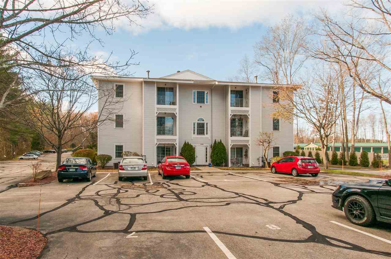 Milford NH Condo for sale $List Price is $132,000