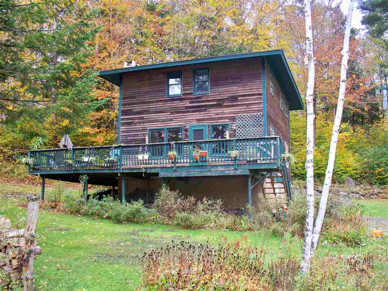 CHITTENDEN VT Home for sale $$132,500 | $99 per sq.ft.