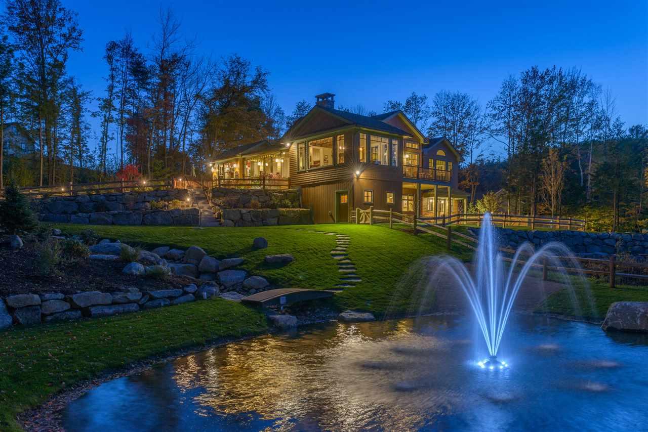 SUNAPEE NHHome for sale $$883,000 | $307 per sq.ft.