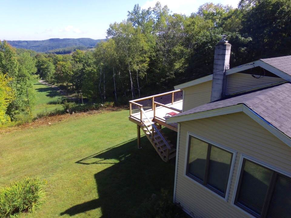 Woodstock VT Home for sale $List Price is $329,000