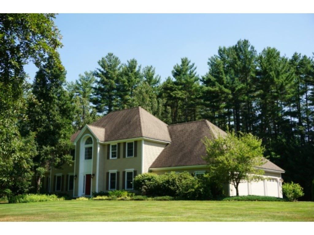 HOLLIS NH Single Family for rent $Single Family For Lease: $3,650 with Lease Term