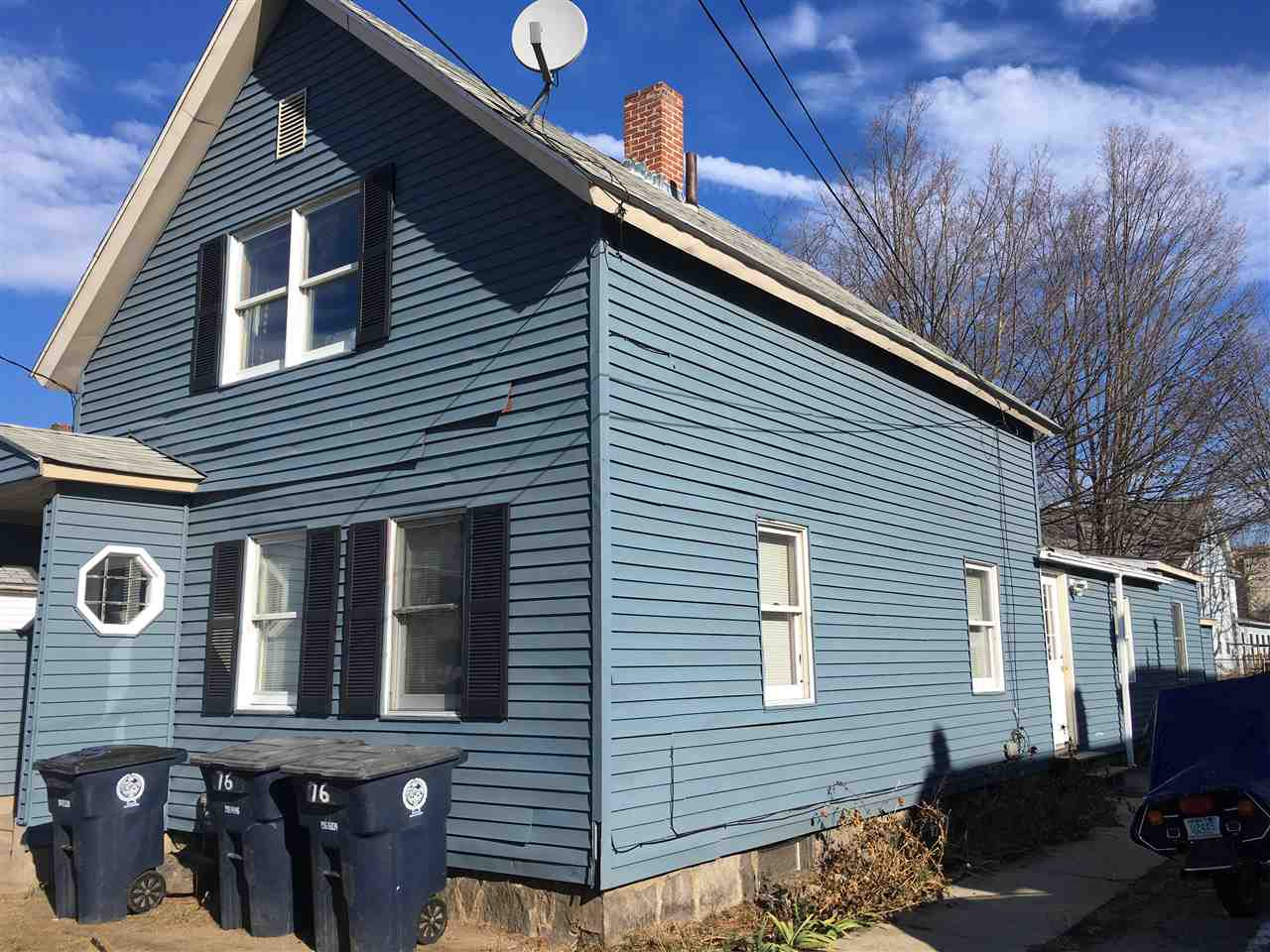 Nashua NHMulti Family for sale $List Price is $239,900