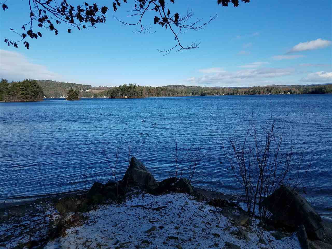 MEREDITH NH LAND  for sale $120,000