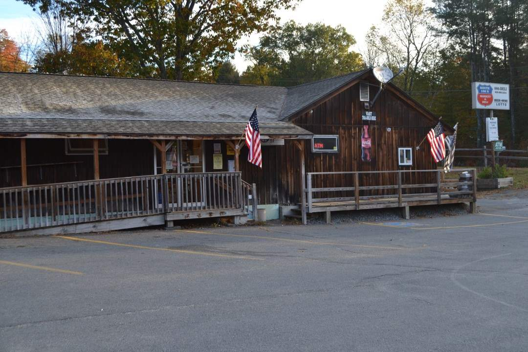 VILLAGE OF NORTH SPRINGFIELD IN TOWN OF SPRINGFIELD VT Commercial Property for sale $$464,000
