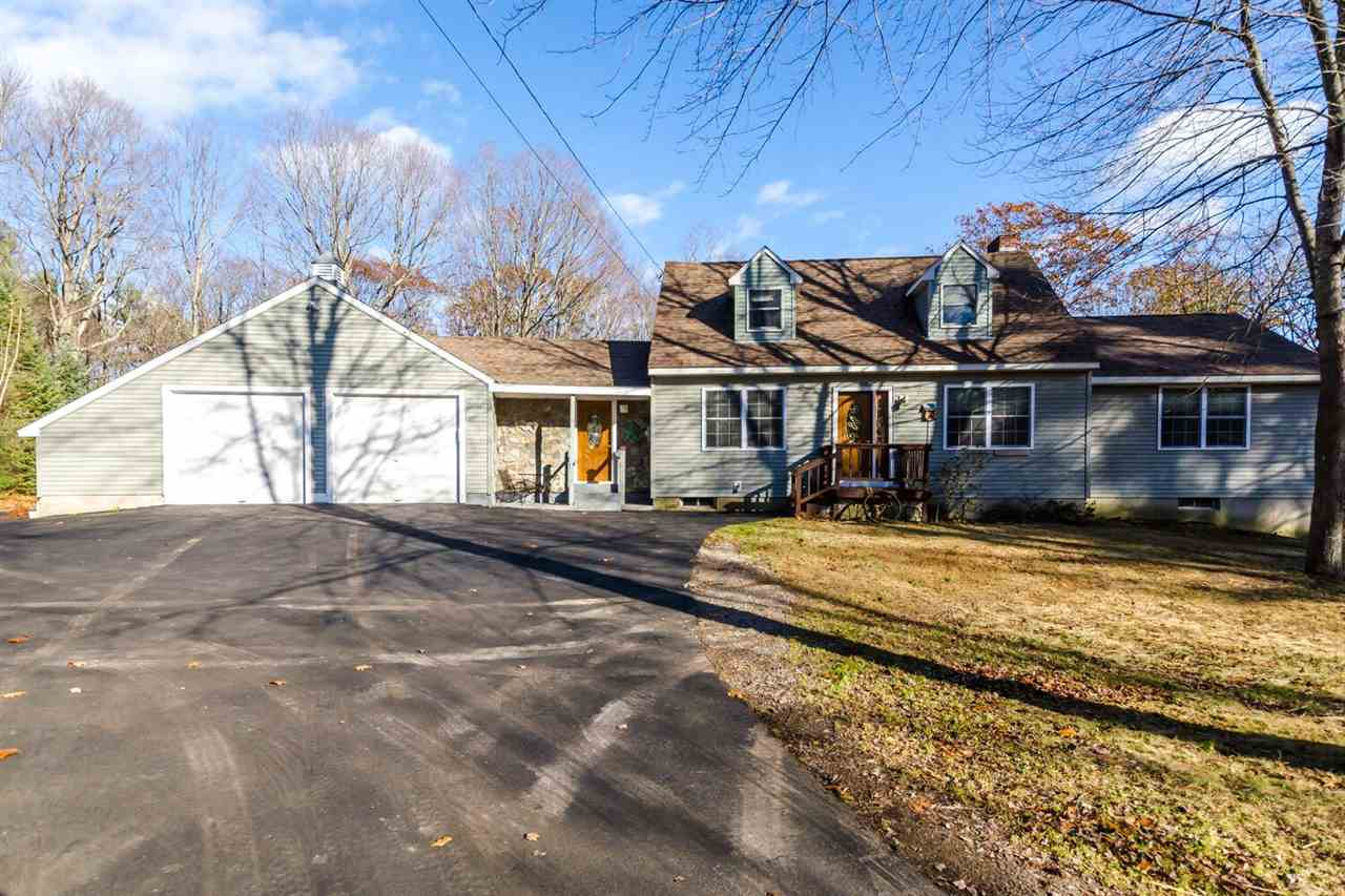 Candia NHHome for sale $List Price is $395,000
