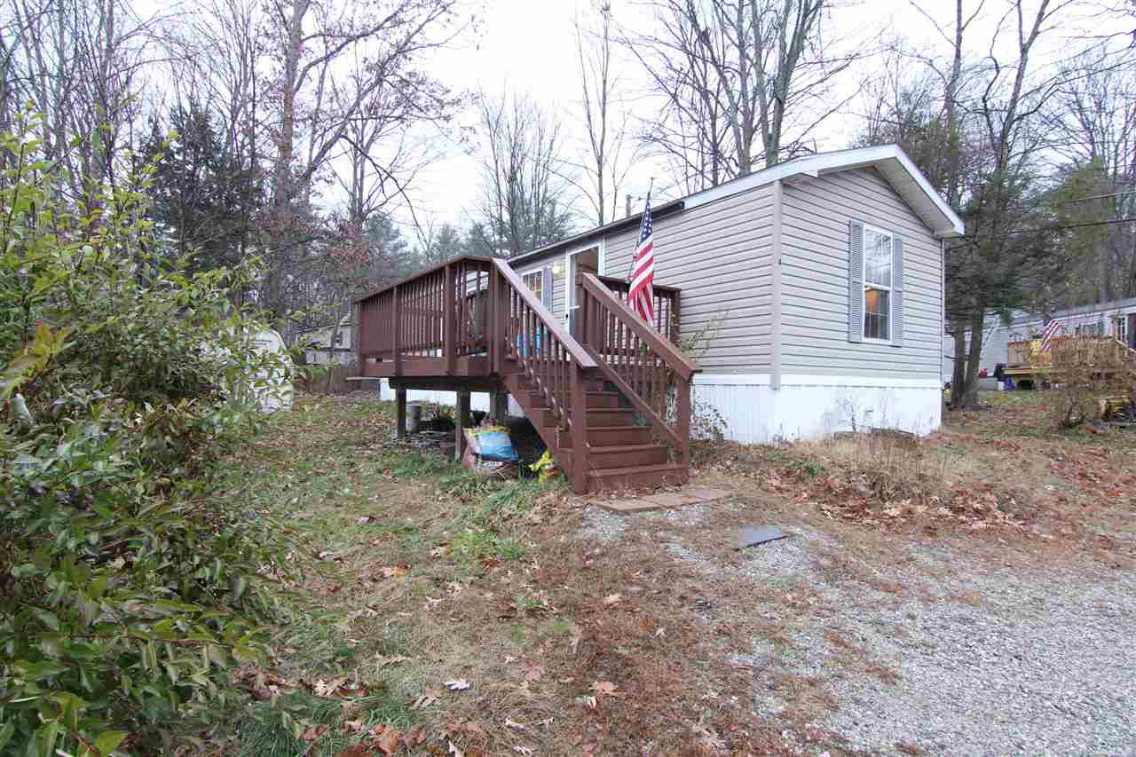 Allenstown NHMobile-Manufacured Home for sale $List Price is $24,900