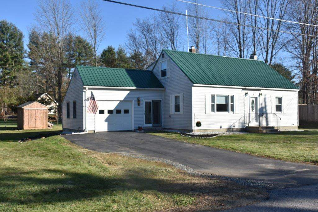 Pembroke NH Home for sale $List Price is $225,700