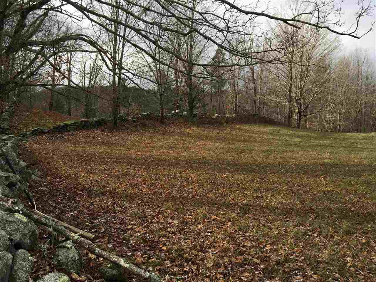 Baltimore VT 05143Land for sale $List Price is $55,000