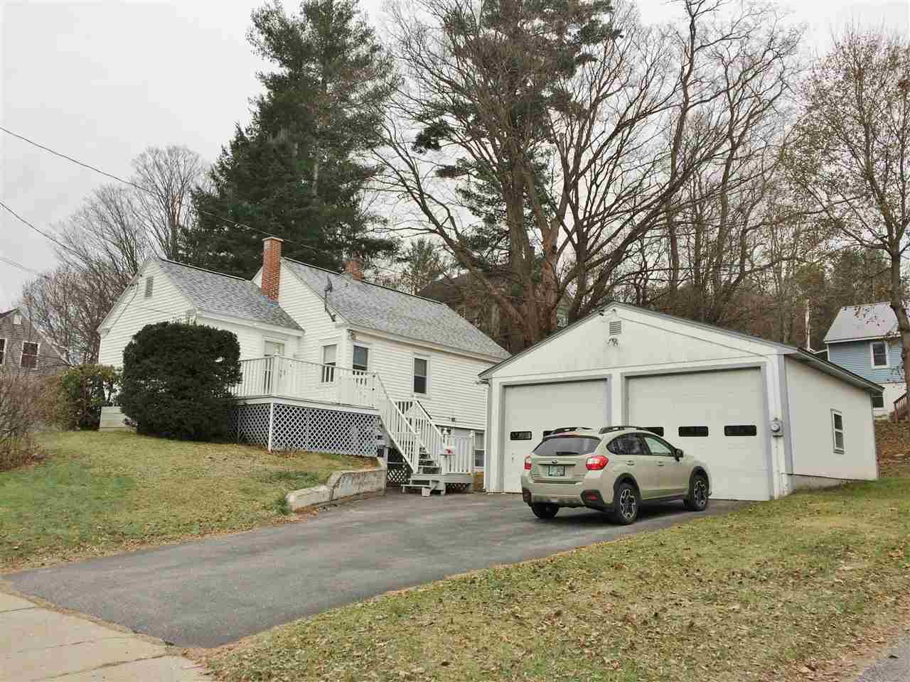 CLAREMONT NH Home for sale $$122,500 | $103 per sq.ft.