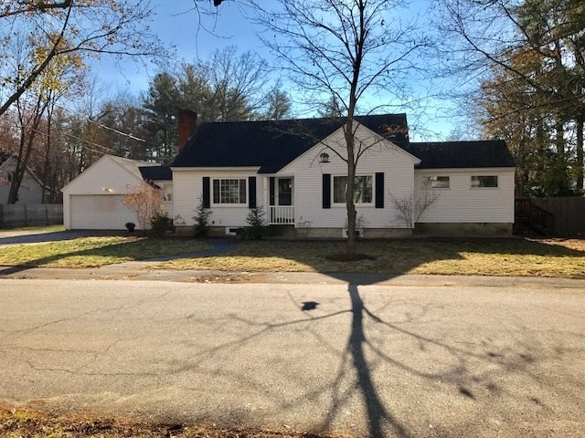 Bedford NH Home for sale $List Price is $329,000