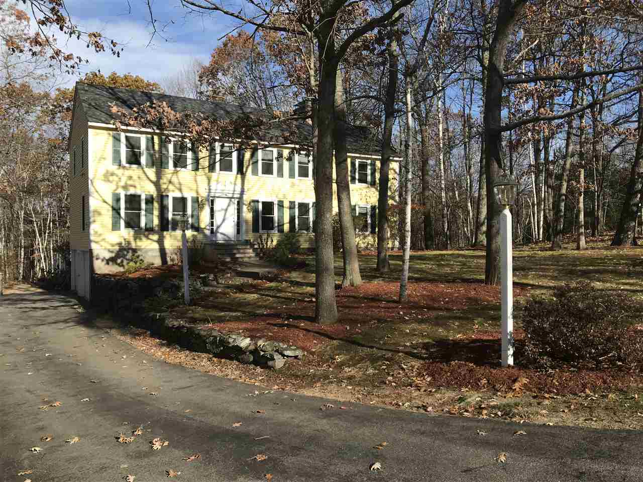 Windham NH Home for sale $List Price is $439,900