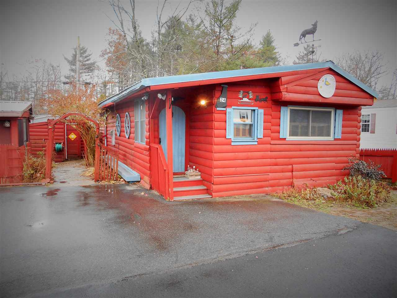 Londonderry NH Mobile-Manufacured Home for sale $List Price is $42,900