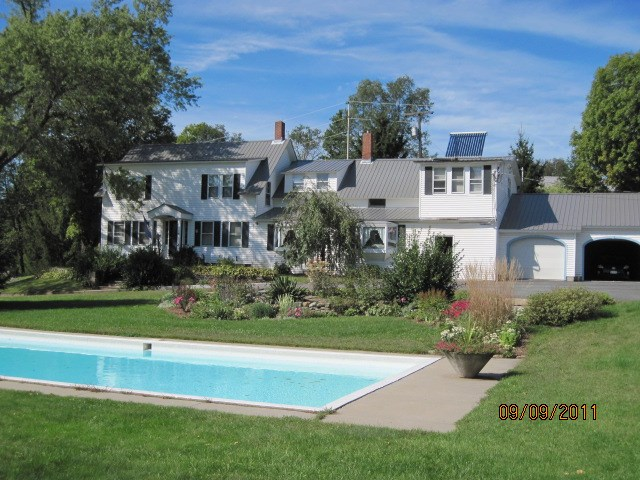 VILLAGE OF NORTH SPRINGFIELD IN TOWN OF SPRINGFIELD VT Home for sale $$585,000 | $208 per sq.ft.