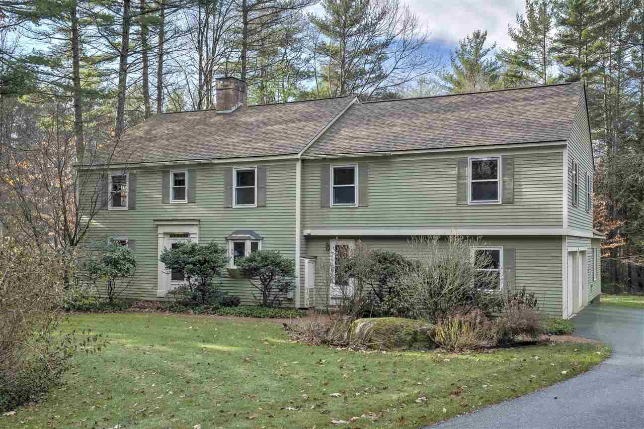 KEENE NHHome for sale $$435,000 | $105 per sq.ft.