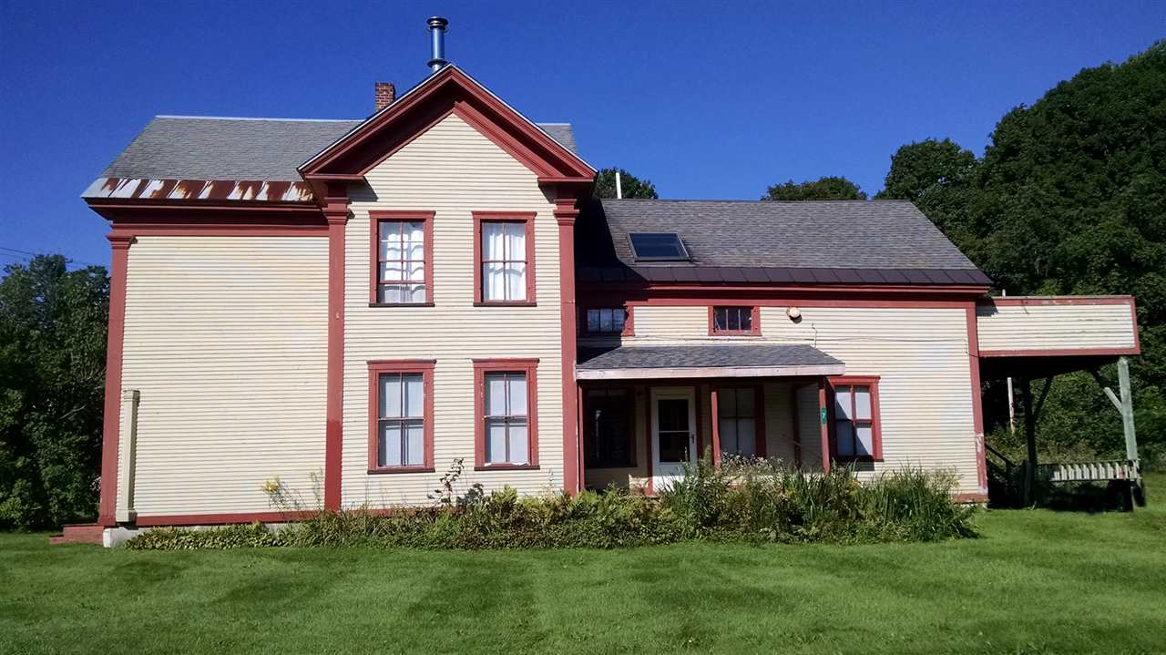 WALLINGFORD VT Home for sale $$159,000 | $57 per sq.ft.