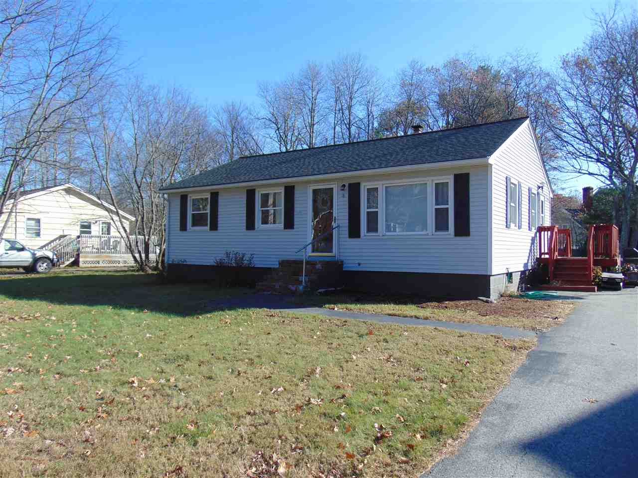 Salem NH Home for sale $List Price is $272,000