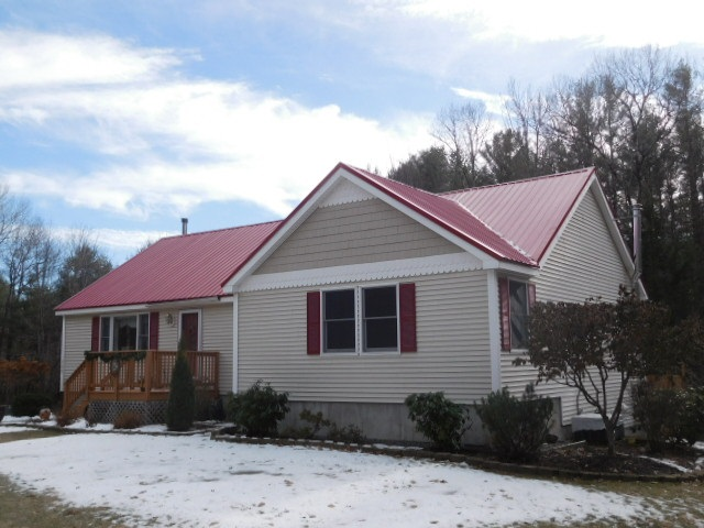 Ashland NH Home for sale $List Price is $279,900