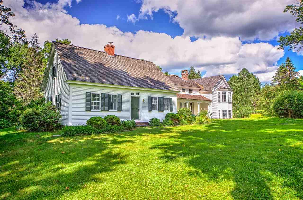 BARNARD VTHome for sale $$795,000   $192 per sq.ft.