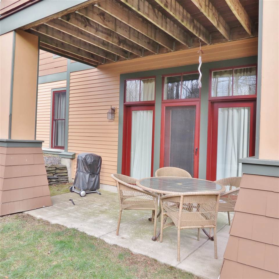 Village of Proctorsville in Town of Cavendish VT Condo for sale $List Price is $249,000