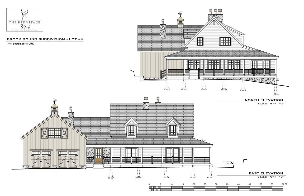 WILMINGTON VT Home for sale $$2,250,000 | $450 per sq.ft.