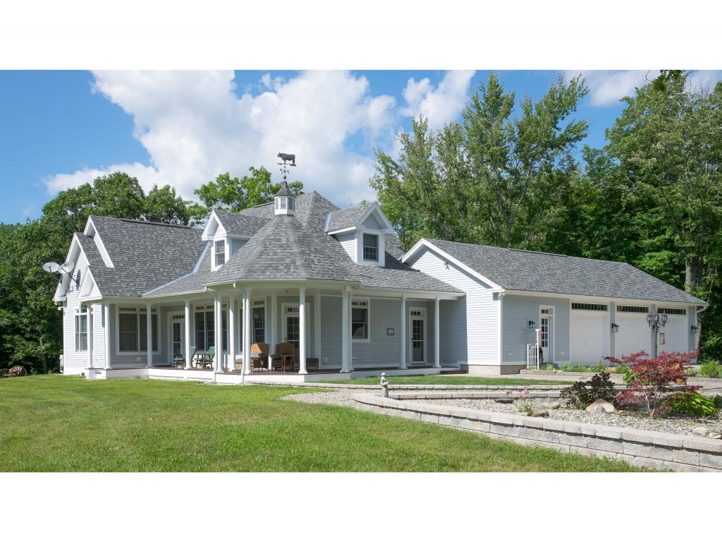 WEATHERSFIELD VT Home for sale $$1,800,000 | $669 per sq.ft.