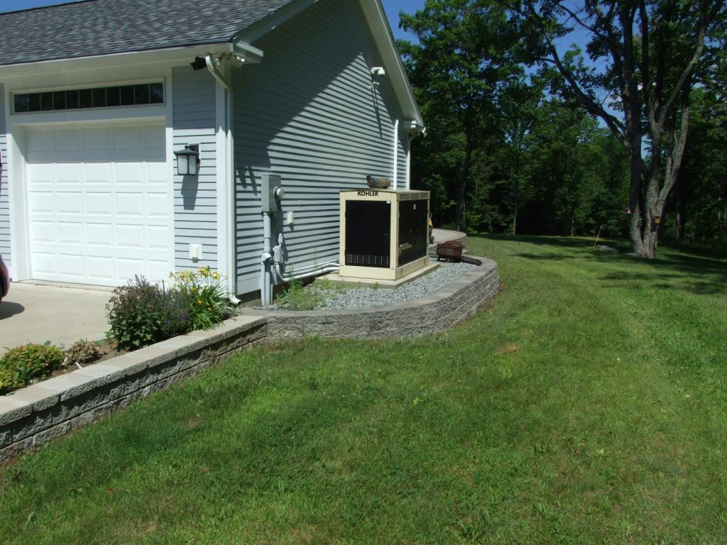 Whole house generator 11232369