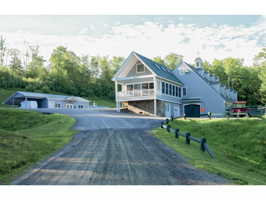 WEATHERSFIELD VT Home for sale $$775,000 | $646 per sq.ft.