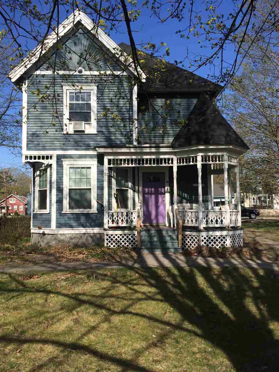 HUDSON NHSingle Family for rent $Single Family For Lease: $1,700 with Lease Term