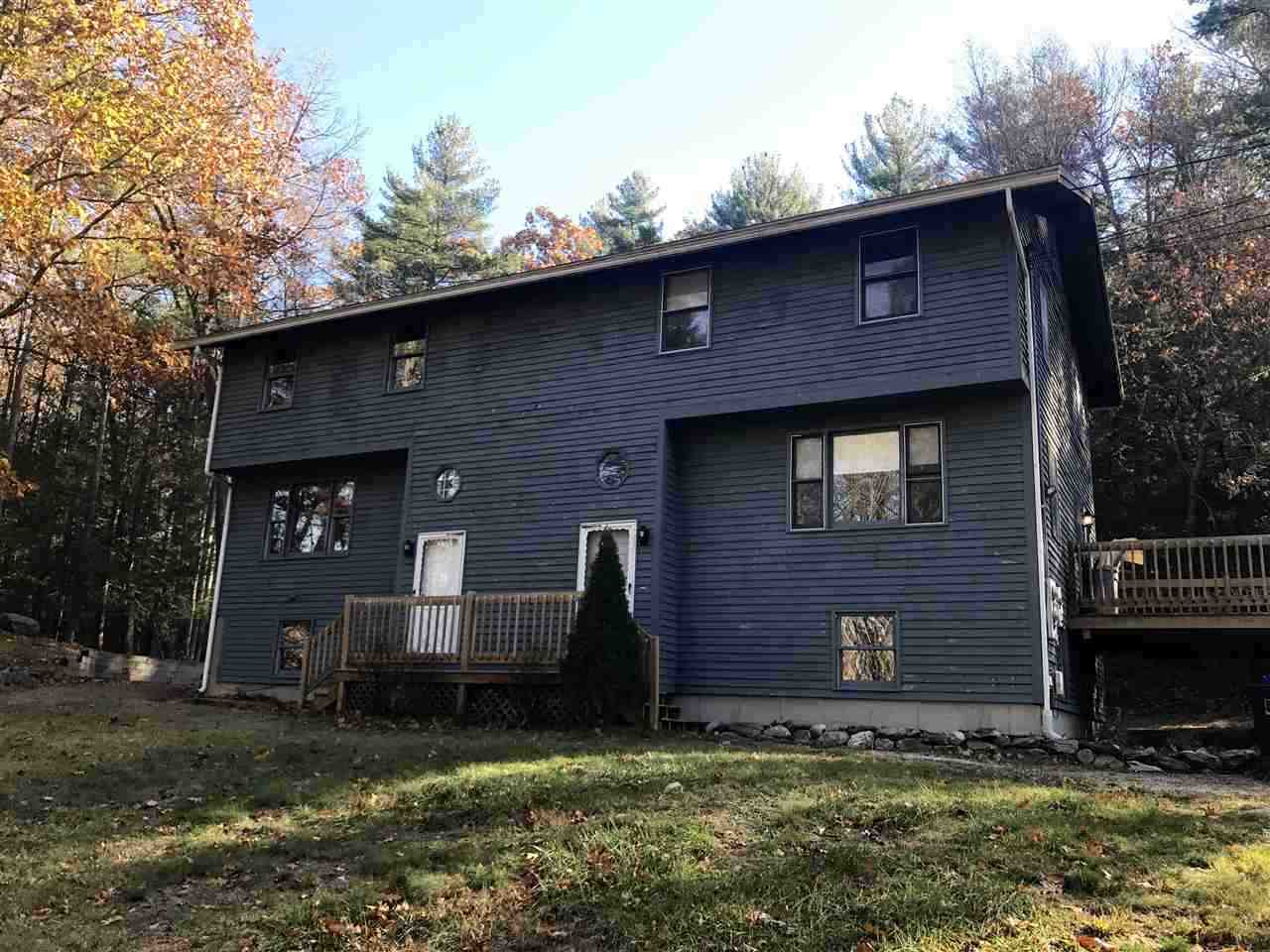 HUDSON NHDuplex for rent $Duplex For Lease: $1,800 with Lease Term