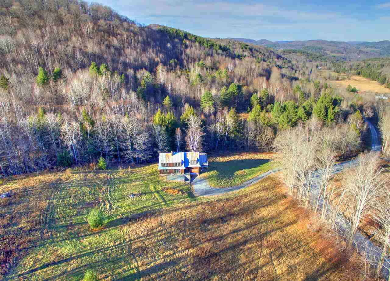 Woodstock VT Home for sale $385,000