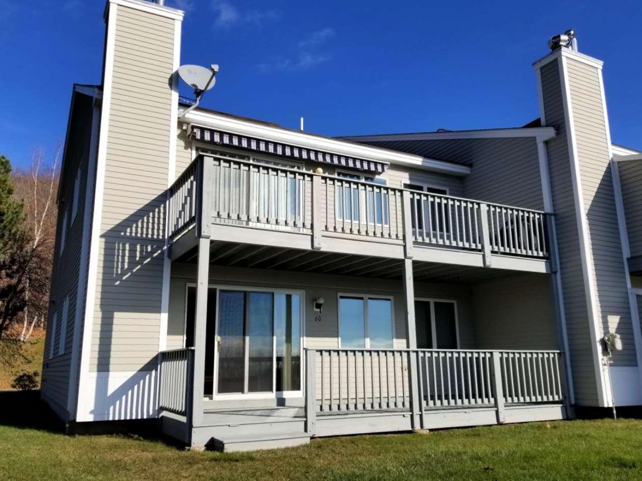 BARTLETT NHCondo for sale $$190,000 | $179 per sq.ft.
