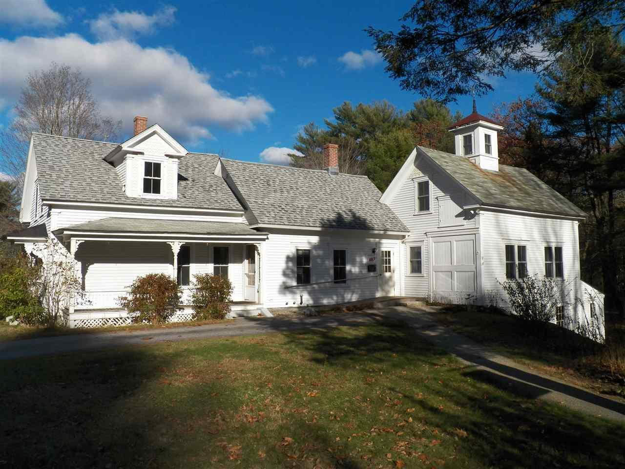 Deerfield NHHome for sale $List Price is $289,000