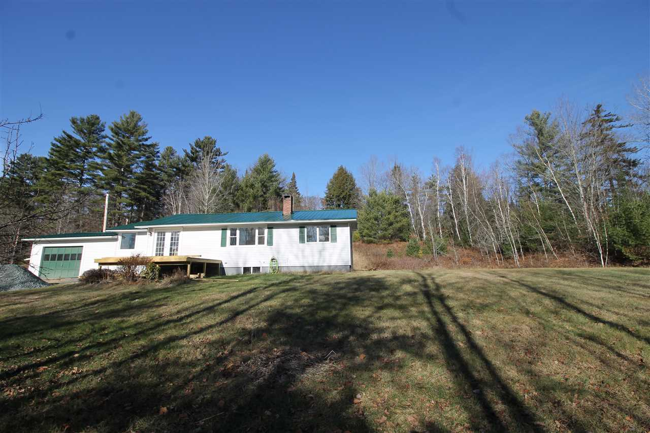 BETHLEHEM NH Home for sale $$149,900 | $136 per sq.ft.