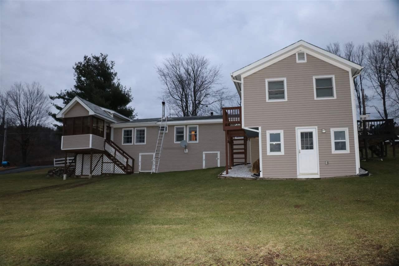 MONKTON VTHome for sale $$285,000 | $139 per sq.ft.
