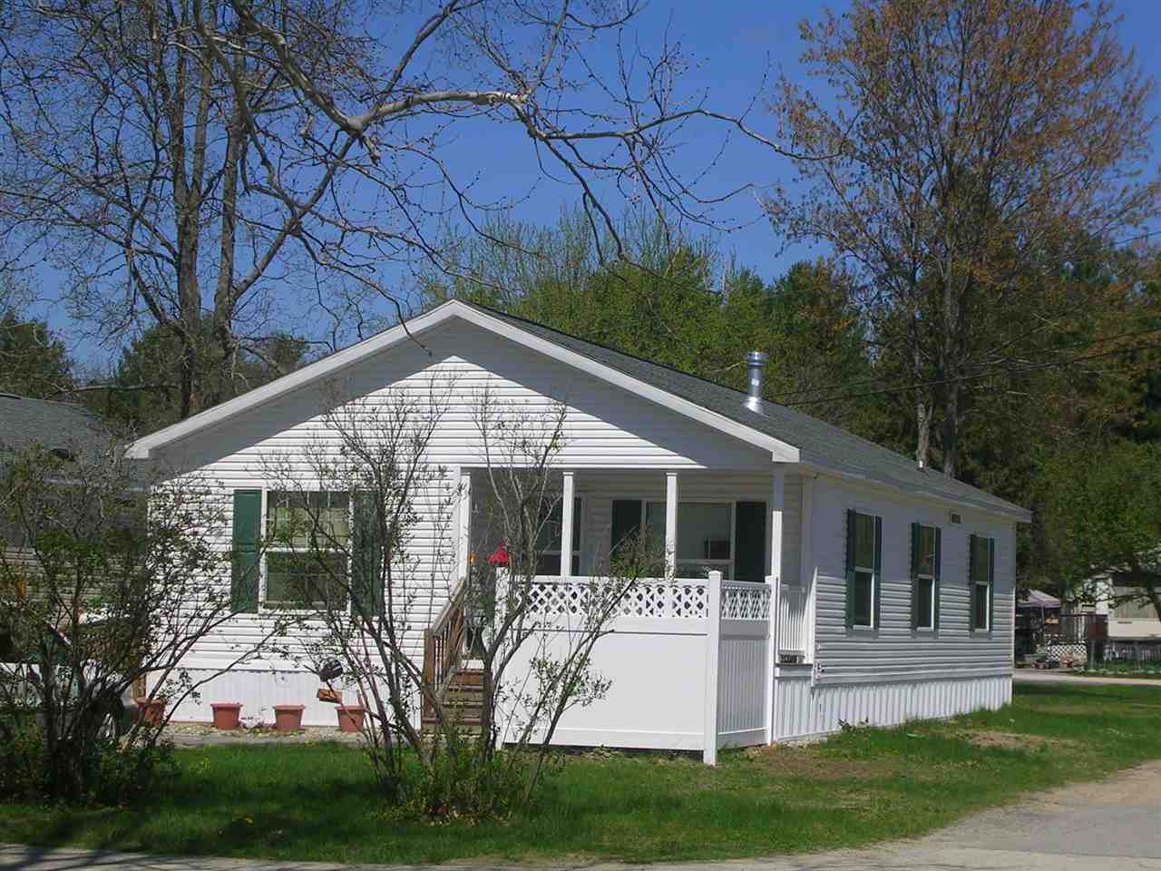 Milford NH Mobile-Manufacured Home for sale $List Price is $132,500