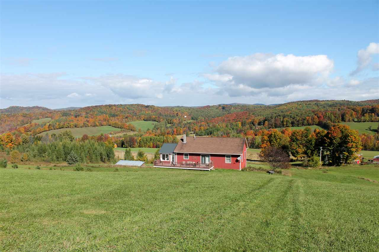 CHELSEA VT Home for sale $$330,000 | $200 per sq.ft.