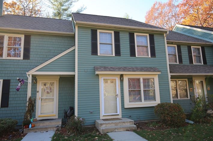 MERRIMACK NHCondo for rent $Condo For Lease: $1,600 with Lease Term