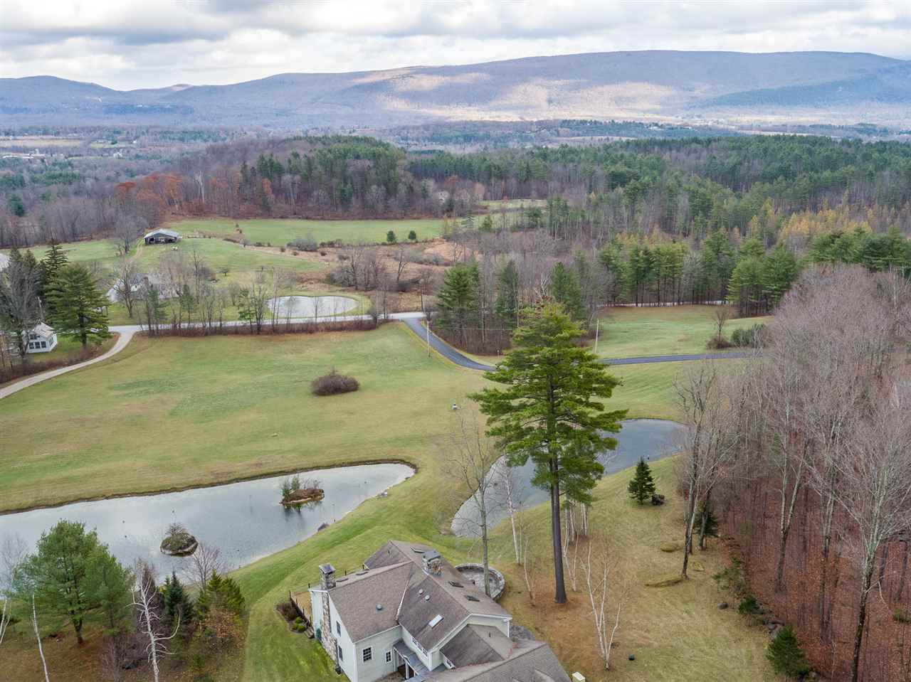MANCHESTER VT Home for sale $$995,000 | $183 per sq.ft.