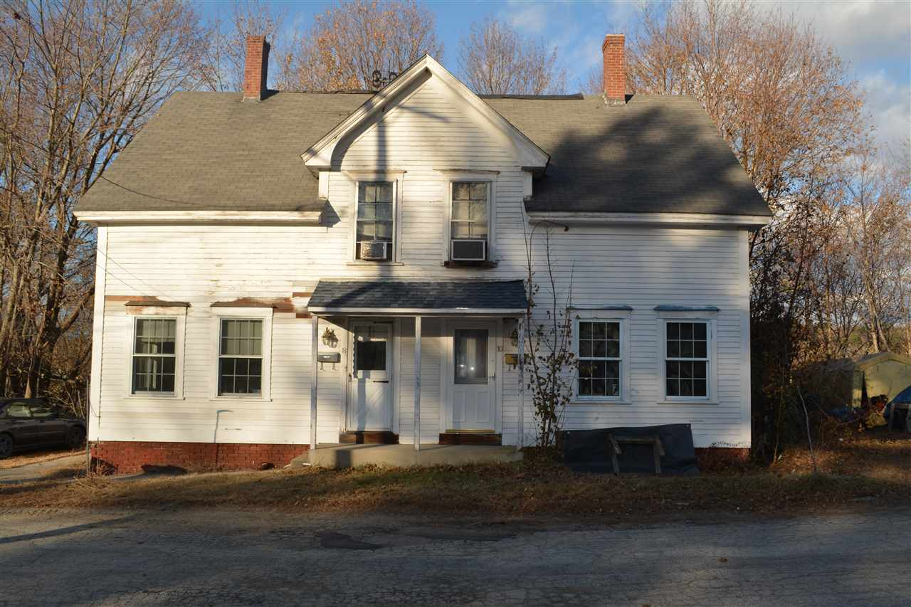 Allenstown NHMulti Family for sale $List Price is $130,000