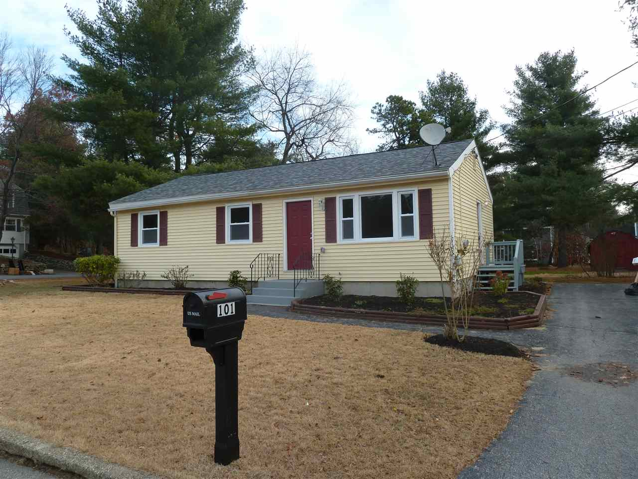 MANCHESTER NH Home for sale $$254,900 | $185 per sq.ft.