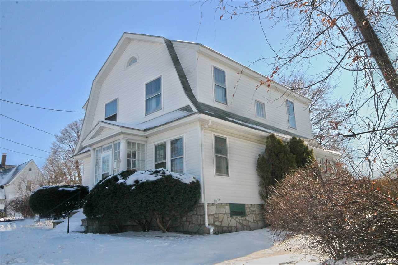 MANCHESTER NH Home for sale $$215,000 | $134 per sq.ft.