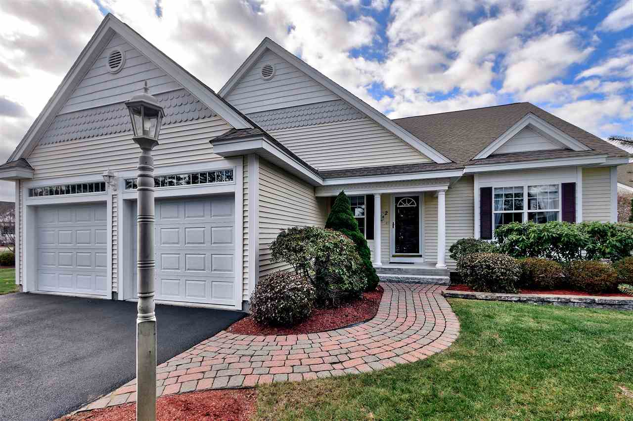 Windham NH Condo for sale $List Price is $459,900